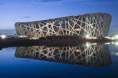 beijing olympic stadium image