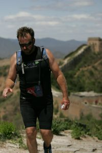 Kevin Blanton Review Conquer the Wall Marathon